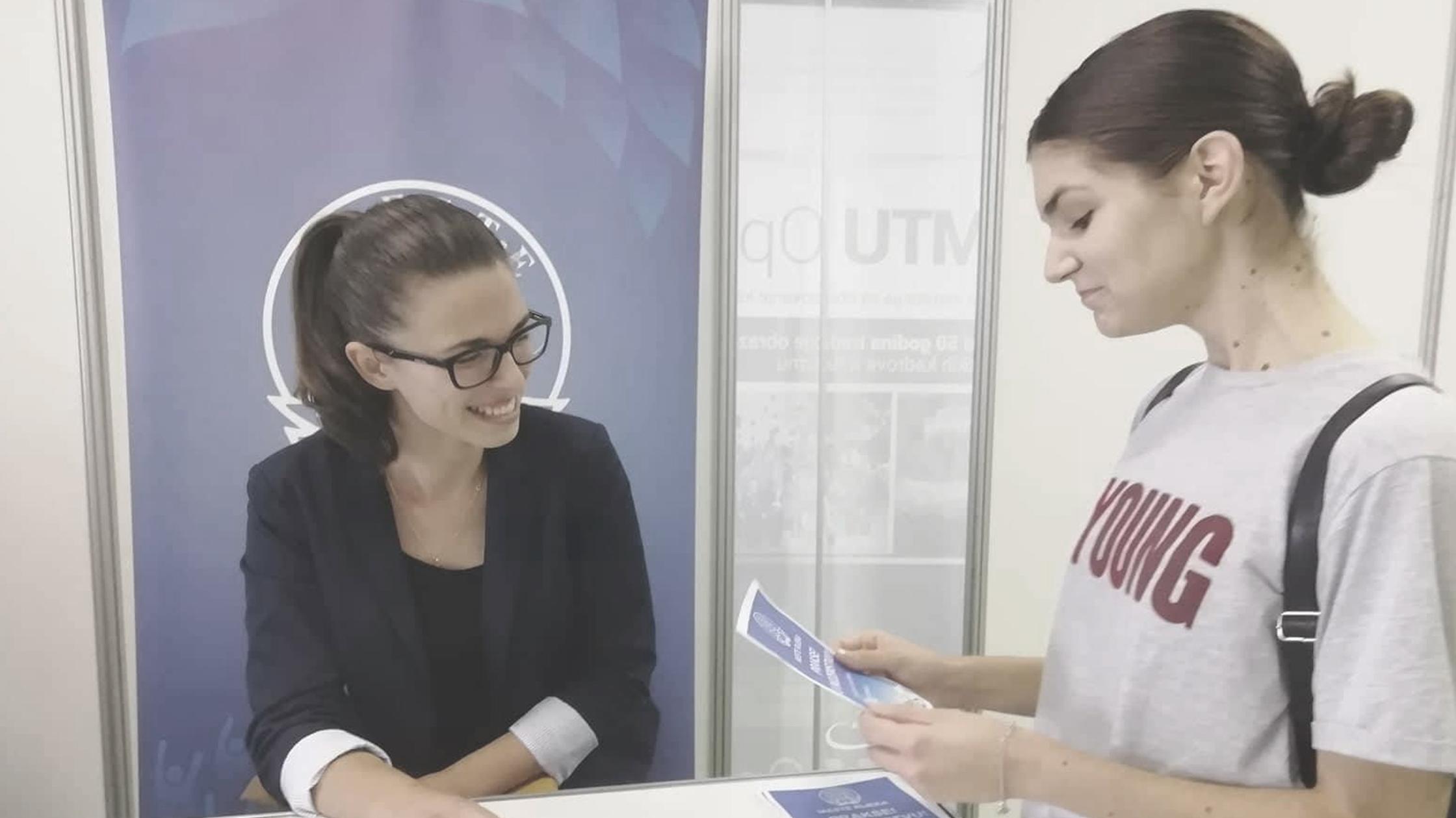 Sajam stipendija u Rijeci