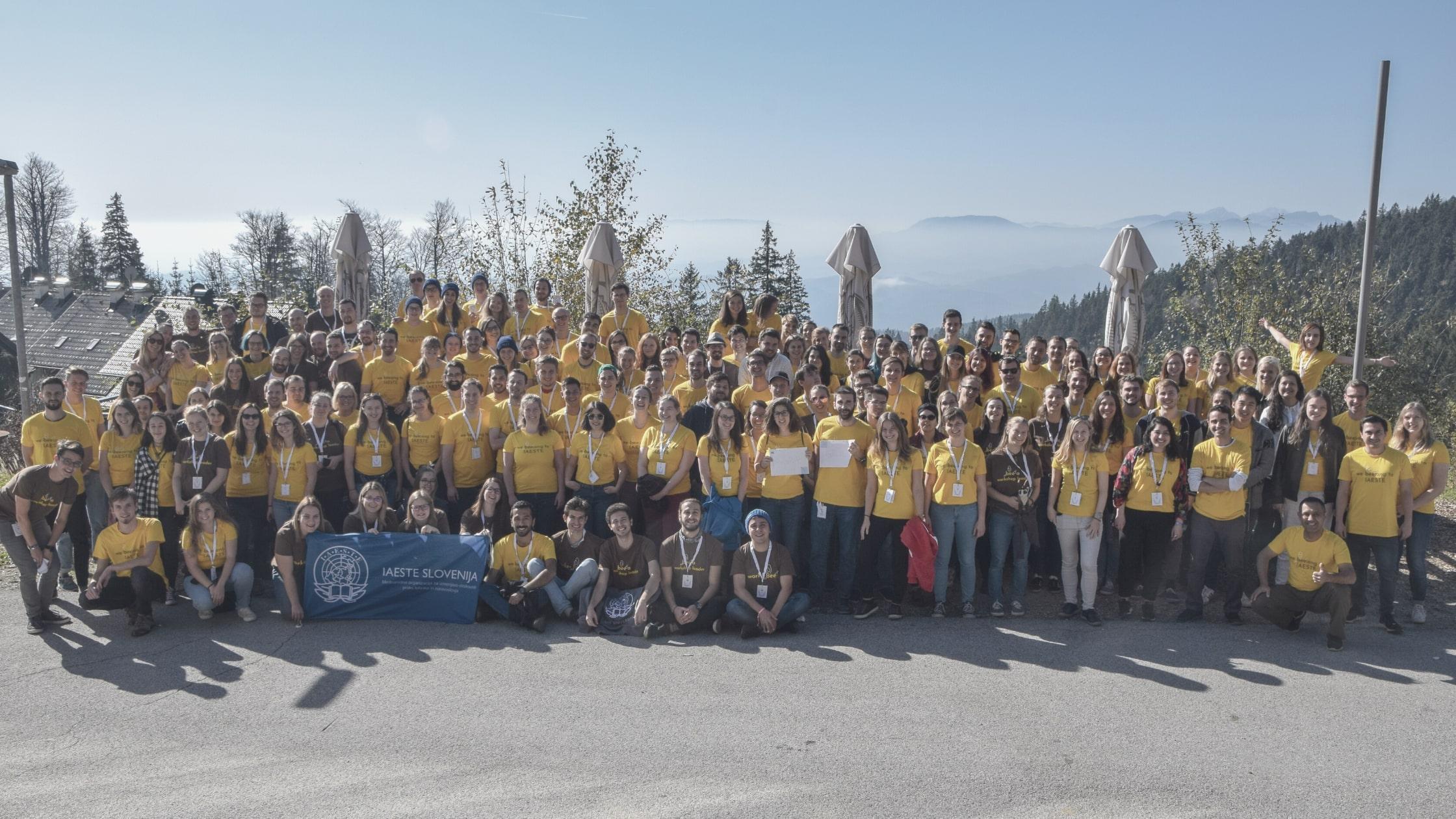 42. CEC u Sloveniji